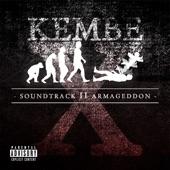 Kembe X - Soundtrack II Armageddon