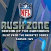 NFL Rush Zone - Season 2 (Music from the Animated Series) [Bonus Booklet Version], David Robidoux & Forever the Sickest Kids