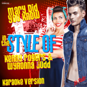 [Download] Mary Did You Know (In the Style of Kenny Rogers & Wynonna Judd) [Karaoke Version] MP3