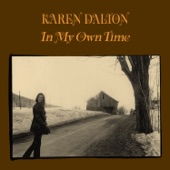 Karen Dalton - Something On My Mind (Alternate Mix)