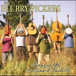 Songs of the Billyneck Redhills