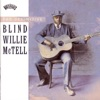 The Definitive Blind Willie McTell, Blind Willie McTell