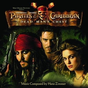 Pirates of the Caribbean: Dead Man's Chest (Soundtrack from the Motion Picture) Mp3 Download