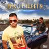 Jaz Dhami - High Heels (feat. Yo Yo Honey Singh) artwork