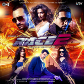 Race 2 (Original Motion Picture Soundtrack)-Pritam