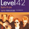 Turn It On, Level 42