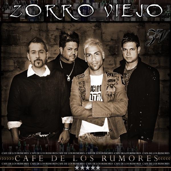 Zorro Viejo - Duele Perder