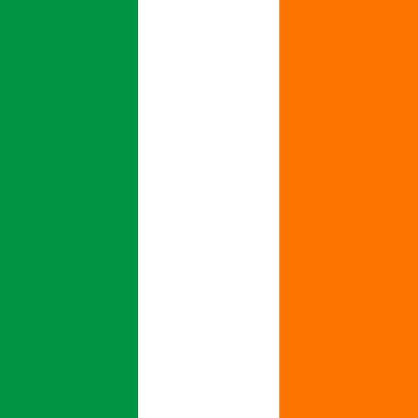 Irish Celebration - Single