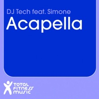 Dj Tech - Acapella - Single