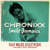 Chronixx - Smile Jamaica artwork