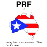 Puerto Rico Flowers - Let's Make Friends