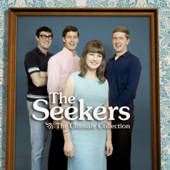Download The Ultimate Collection - The Seekers on iTunes (Psychedelic)