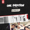 One Direction - Little Things artwork