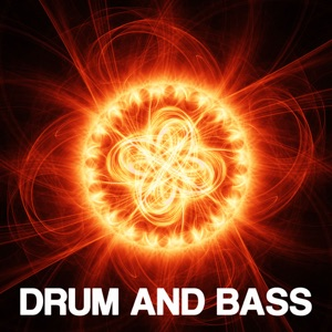 Drum and Bass - Breakbeat