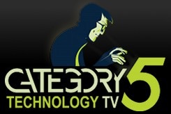 Category5 Technology TV (HD Video) by robbie@category5 tv