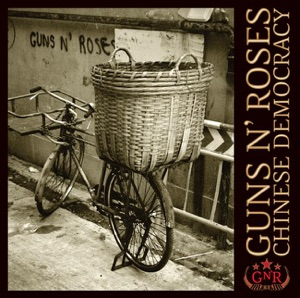 Chinese Democracy Mp3 Download