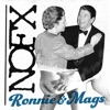 Ronnie & Mags - Single ジャケット写真