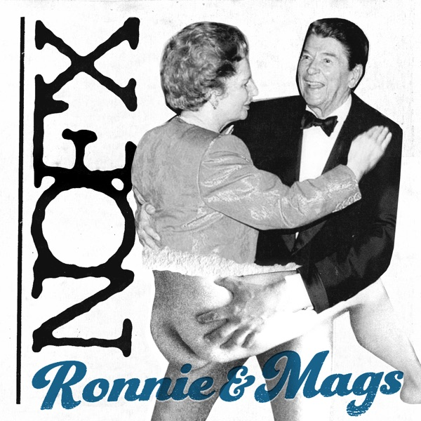 Ronnie & Mags - Single