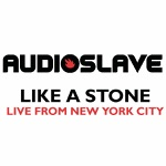 Like a Stone (Live from New York City) - Single