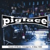 House of Blues Chicago, IL, X-Mas 1998, Pigface