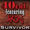 Survivor feat Akon Single