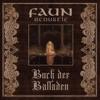Buch der Balladen, Faun