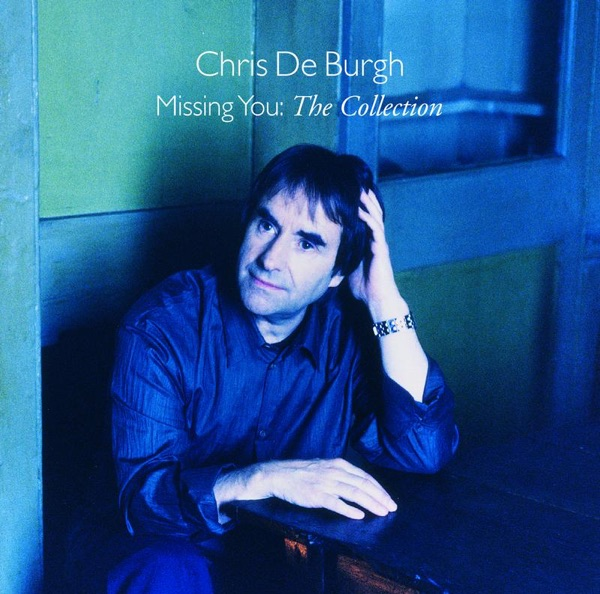 Chris Deburgh - Missing You