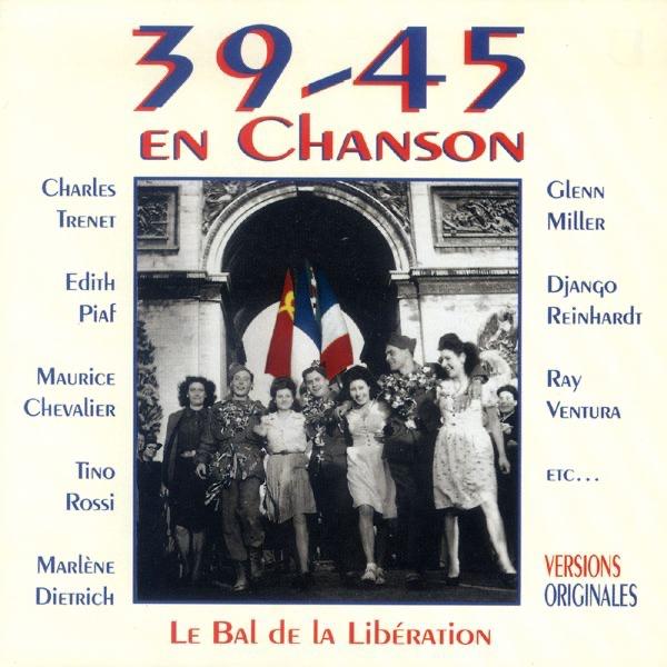 Germaine Sablon.  -  Le chant des partisans diffusé sur Digital 2 Radio