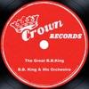 The Great B.B. King, B.B. King
