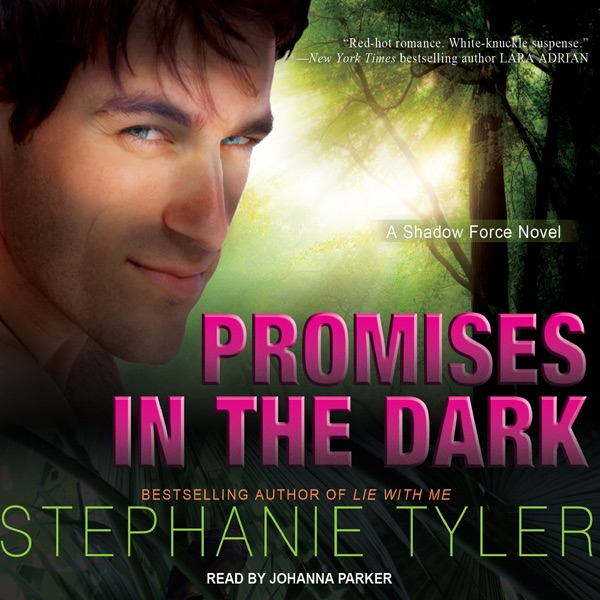 Promises In The Dark: A Shadow Force Novel (The Shadow Force Book 2)