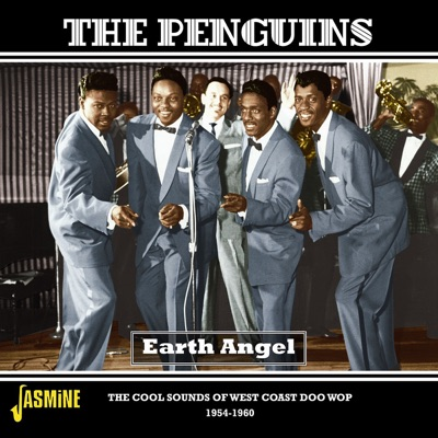 Earth Angel - 1954-1960 - The Penguins