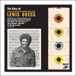 Lenis Guess - That Beat's Got the Devil in It