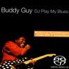 DJ Play My Blues ジャケット写真