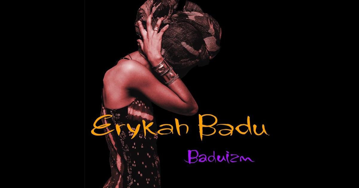 Erykah Badu Baduizm Full Album Zip