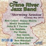 The Crane River Jazz Band - The Thriller Rag