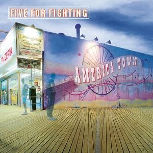 Five for Fighting - Superman (It's Not Easy) [feat. John Onrasik]