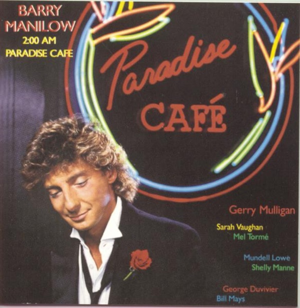 2:00 AM Paradise Café (Remastered)