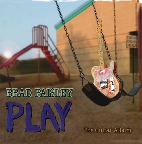 Brad Paisley & Keith Urban - Start a Band
