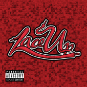 Lace Up (Deluxe Version)-Machine Gun Kelly