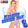 Xtreme Cardio Mix, Vol. 6 (60 Minute Non-Stop Workout Mix) [140-155] ジャケット写真