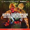Clay Griffith & Susan Griffith - Allan Quatermain and the Lord of Locusts  artwork