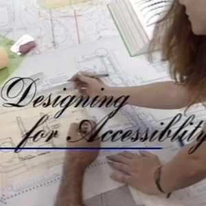 Universal by Design - Designing for Accessibility Videos