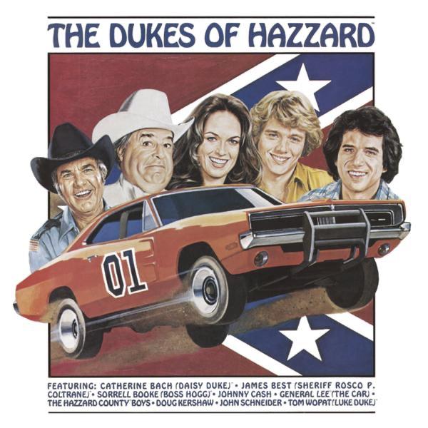 Waylon Jennings - Theme From The Dukes Of Hazzard (Good Ol' Boys)