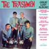 The Great Lost Trashmen Album! ジャケット写真