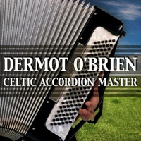 Dermot O'Brien - Celtic Accordion Master