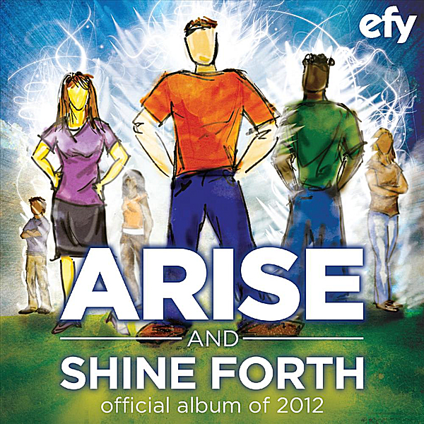 ‎Efy 2012: Especially for Youth (Arise and Shine Forth) by Various Artists  on iTunes