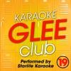 Karaoke Glee Club Vol.19 (In the Style of Glee Cast) ジャケット写真