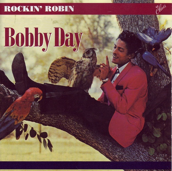 Bobby Day - Rockin Robin