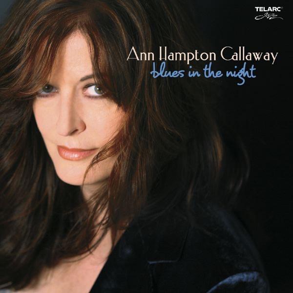 Ann Hampton Callaway - The Nearness Of You