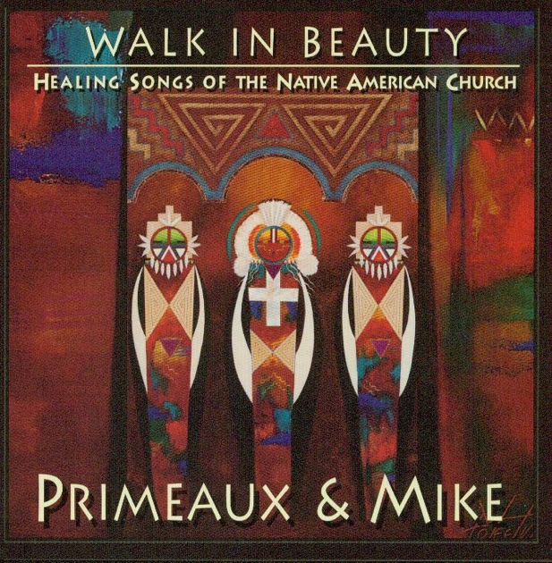 Primeaux and Mike Verdell Primeaux And Johnny Mike - Stephen Butler - The Color Of Morning